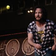 Eddie Vedder (Pearl Jam) - Foto Michele Boccamazzo (Flickr, CC BY 2.0)