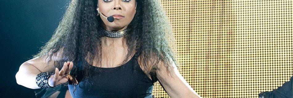 Janet Jackson - Fotocredits: J0 anna (Wikimedia Commons, CC BY-SA 2.0)