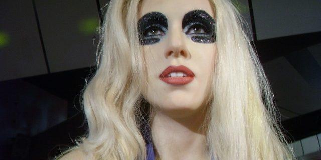 Lady Gaga - Fotocredits: Richiibam (Flickr CC-BY-SA-2.0)