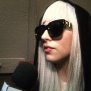 Lady Gaga - Fotocredits: Watch Mojo (Flickr CC BY-NC-ND 2.0)