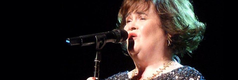 Susan Boyle - Fotocredits: Wasforgas (Wikimedia Commons), CC BY-SA 3.0