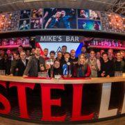 De Vliegende Vrienden van Amstel LIVE! - persfoto Paul Bergen (persbericht BAAS Amsterdam)