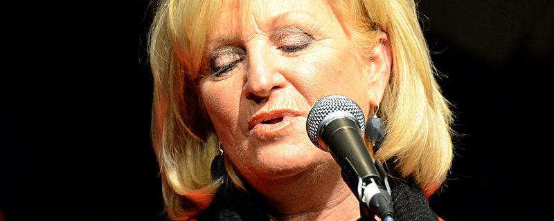 Anita Meijer holland zingt kerst - fotocredits: Paul Luberti Wikimedia (CC BY 3.0)