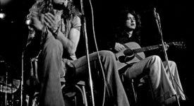 Led Zeppelin - Fotocredits: Heinrich Klaffs Wikimedia (CC BY-SA 2.0)