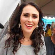 My Indigo - Sharon Den Adel - Fotocredits: MiguelRSolans Wikimedia (CC BY-SA 4.0)