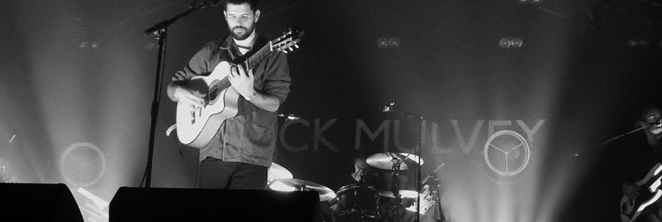 Nick Mulvey -Fotocredits: Drew de F Fawkes (Wikimedia CC BY 2.0)