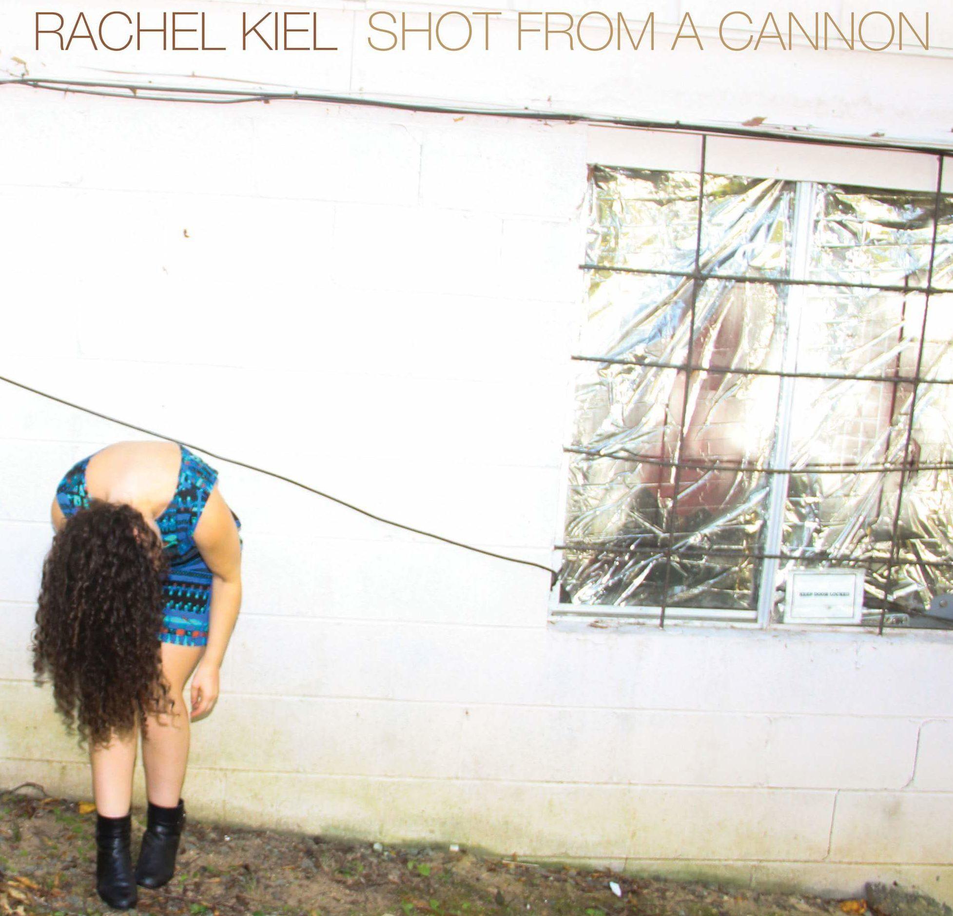 Rachel Kiel - Harrie de Haas (2)