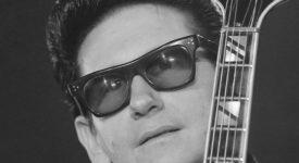 Roy Orbison - Fotocredits Jac. de Nijs / Anefo (Wikimedia CC BY 4.0)