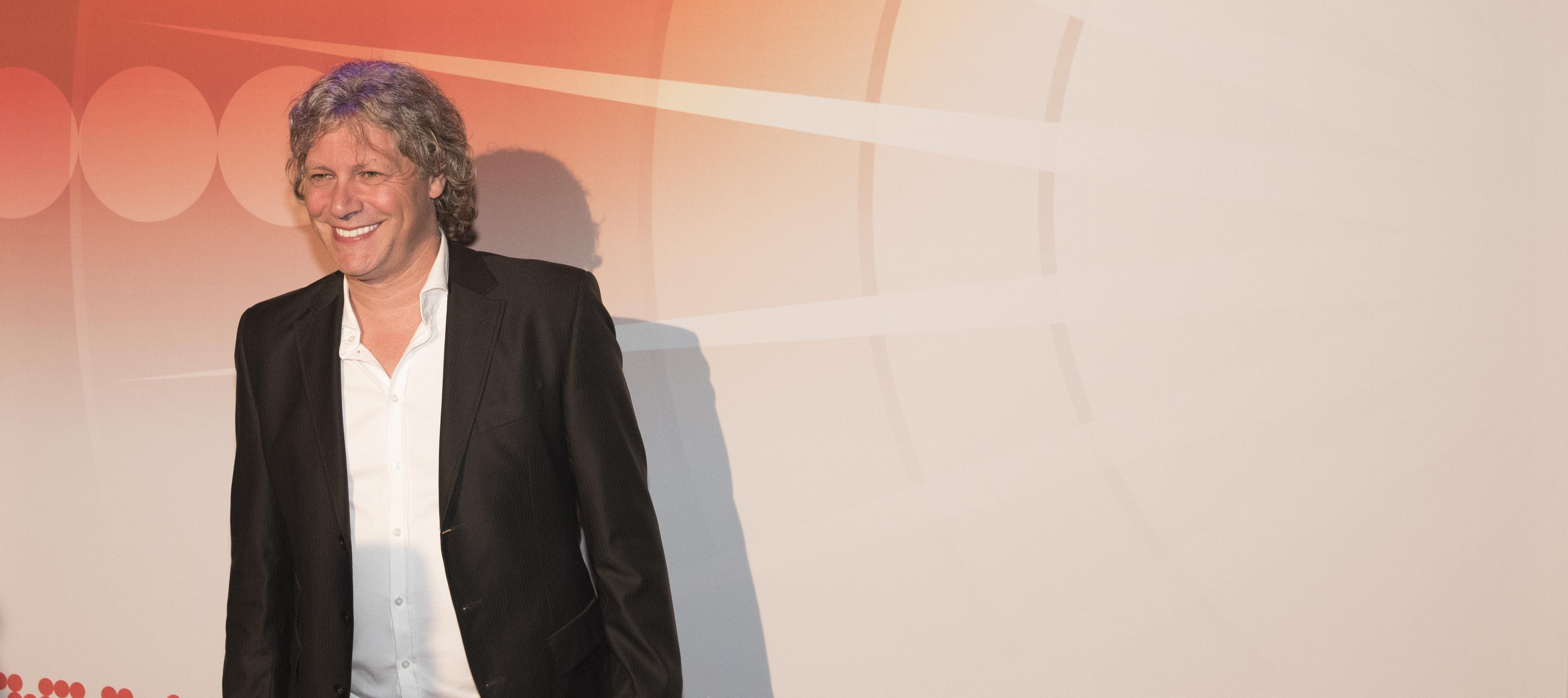 Edwin van Hoevelaak tijdens Buma NL Awards 2017 - Fotocredits: Shali Blok (ArtiestenNieuws)