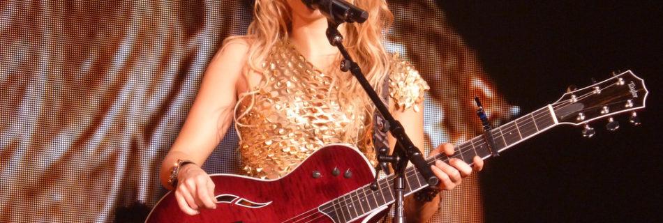 Shakira - Fotocredits oouinouin Flickr (CC BY 2.0)