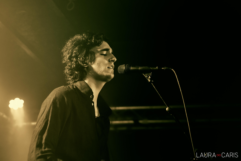 Tamino - Fotocredits: Laura Caris