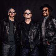 UB40 - Persbericht Reggae Lake (zie mail)