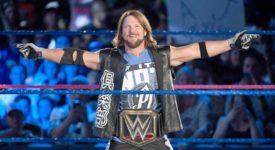 WWE Live - Foto: MARIOOO (Wikimedia, CC BY-SA 4.0)