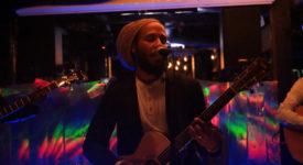 Ziggy Marley - Fotocredits: Barney Bishop (Flickr CC BY-ND 2.0)