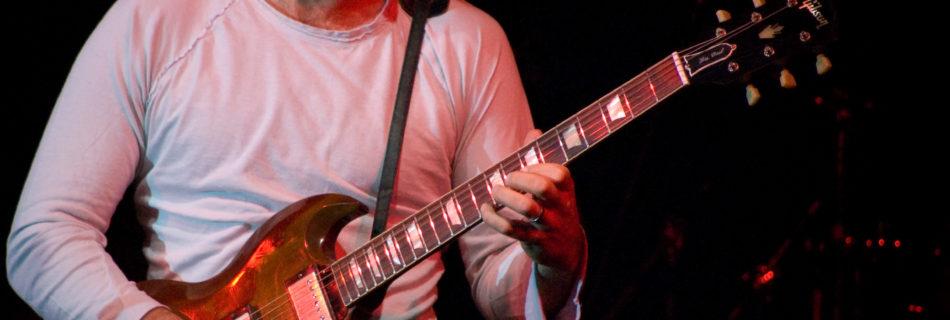 Dweezil Zappa - Bron: Flickr (CC BY-SA 2.0) - Fotocredits: Björn Söderqvist