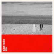 Black Foxxes - 'REIðI' (albumcover)