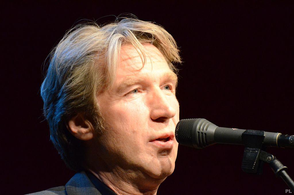 Frank Boeijen - Fotocredits: Paul Luberti (Wikimedia CC BY 3.0)