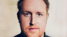 Gavin James - Fotocredits: Persbericht De Oosterpoort