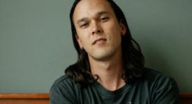 Justin Nozuka - Fotocredits Persbericht De Oosterpoort
