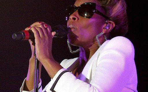 Mary J. Blige - Bron: Wikimedia Commons - Fotocredits: Sandra Alphonse - (CC BY-SA 2.0)