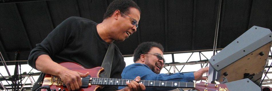 Stanley Clarke Band - Fotocredits: ga8waybrotha Wikimedia (CC BY 2.0)
