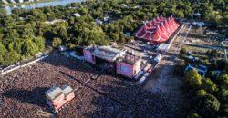 Sziget Festival - Persbericht