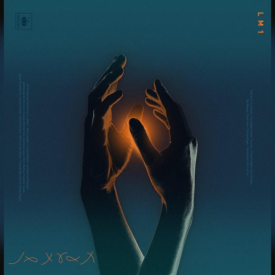 Afbeeldingsresultaat voor Lo Moon-Lo Moon -Digislee- album cover