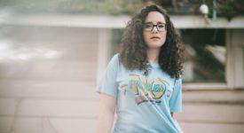 Rachel Kiel (Schriftelijke toestemming voor gebruik foto van artiest! Zie mailbox)