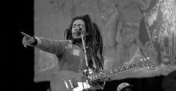 Bob Marley - Bron: Flickr (CC BY 2.0) - Fotocredits: monosnaps