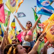 Sziget Festival - Bron: Persbericht Sziget - Fotocredits: Sandor Csudai