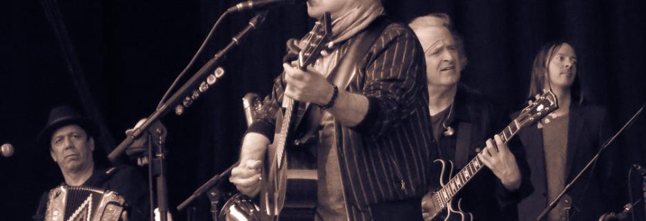 Paul Simon - Foto: Louise Palanker (Flickr, CC BY-SA 2.0) top 10 concerten