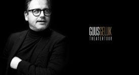 Guus Meeuwis Geluk Theatertour - Bron: Persbericht De Oosterpoort - Fotocredits: Persbericht De Oosterpoort (zie mail)