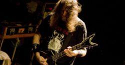 Cannibal Corpse Live @ Santana Hall - 21/02/2010 - São Paulo, Brasil. Author: Alexandre Cardoso (Wikimedia, CC BY 2.0)