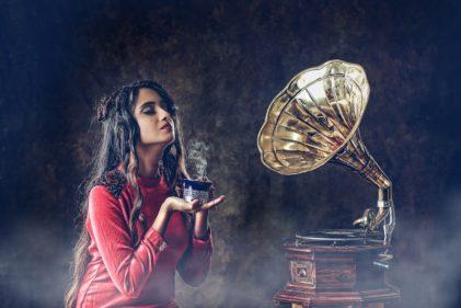Muziek luisteren - Pixabay (CC0)