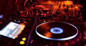 Ben Liebrand - cover, muziekfeitjes- Pixabay (CC0)