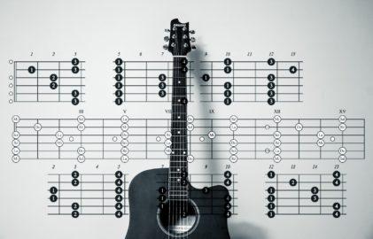 guitar chords - pixabay (CC0)