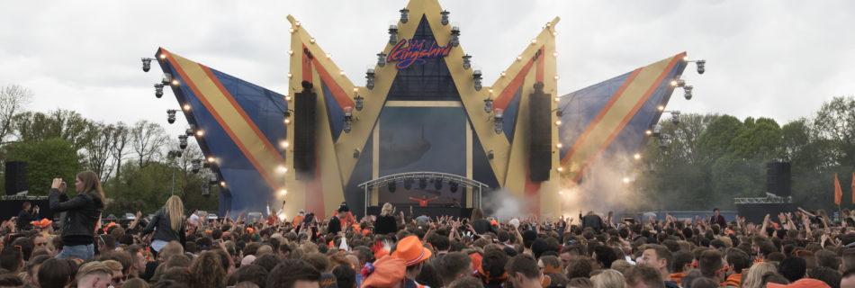 Armin van Buuren, Kingsland 2018 - Fotocredits Shali Blok (ArtiestenNieuws)