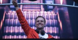 Kamerleden, Armin van Buuren, Kingsland 2018 - Fotocredits Shali Blok (ArtiestenNieuws)