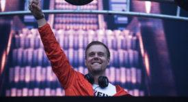 Ziggo Dome Tomorrowland, Armin van Buuren, Kingsland 2018 - Fotocredits Shali Blok (ArtiestenNieuws)