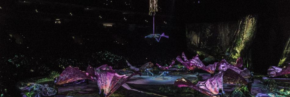 Cirque du Soleil: TORUK - The First Flight - Foto: Noah Kall (Flickr, CC BY 2.0)