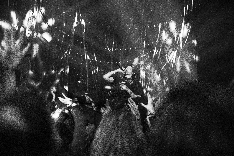 Faberyayo (De Jeugd Van Tegenwoordig), Kingsland 2018 - Fotocredits Shali Blok (ArtiestenNieuws)