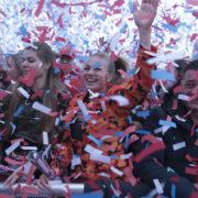 Vrijheid, Koningsdag, Kingsland Festival Festivalpubliek, Kingsland 2018 - Fotocredits Shali Blok (ArtiestenNieuws)