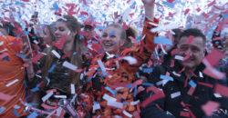 538 Oranjedag, Vrijheid, Koningsdag, Kingsland Festival Festivalpubliek, Kingsland 2018 - Fotocredits Shali Blok (ArtiestenNieuws)