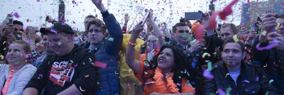 evenementen, evenementenbranche, Festivalpubliek, Kingsland 2018 - Fotocredits Shali Blok (ArtiestenNieuws)