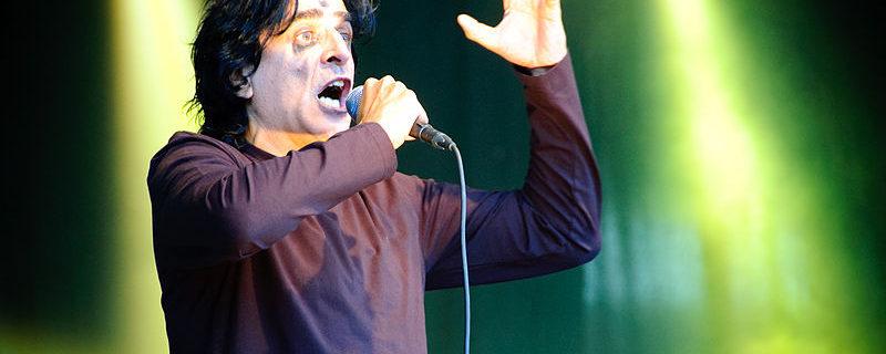 Killing Joke - Foto: Tuomas Vitikainen (Wikimedia, CC BY-SA 3.0)