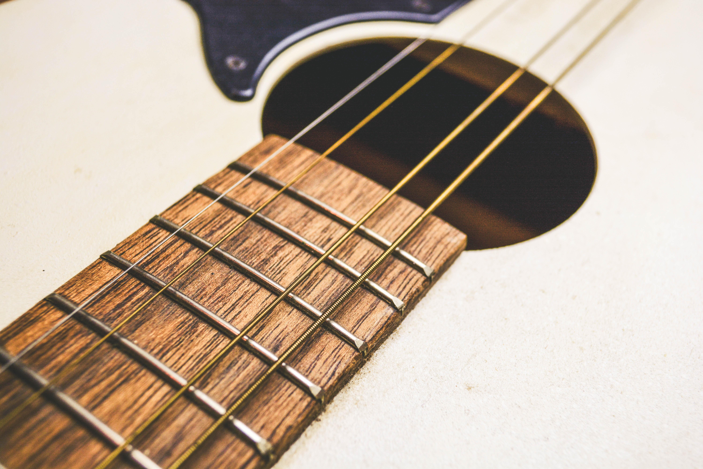 Laat je eigen unieke gitaar maken