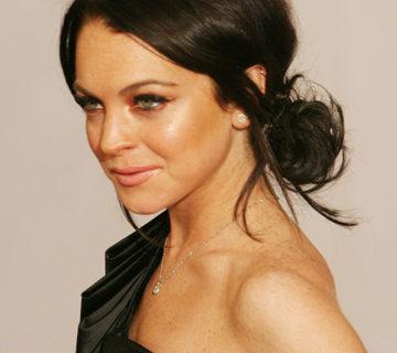 Lindsay Lohan - Foto: Rafael Amado Deras - Wikimedia Commons (CC BY 2.0)