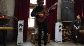 POLK Unplugged X Lucas Hamming - Foto: Robin Verschuuren (Artiesten Nieuws)