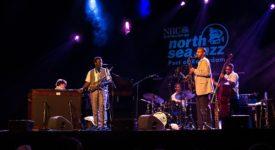 North Sea Jazz - Foto Simon Bierwald (Wikimedia Commons, CC BY-SA 2.0)