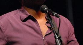 Robert Cray - Foto Steve Hopson (Wikimedia Commons, CC BY 2.5)